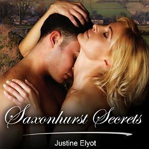 Saxonhurst Secrets Audiobook