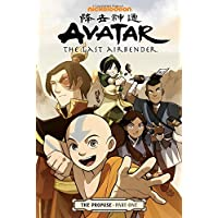 Avatar: The Last Airbender - The Promise Part 1