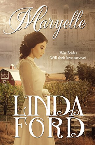 Maryelle (War Brides Book 2) by [Ford, Linda]