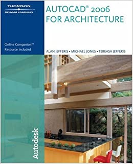 Autocad for Architecture 2006: Amazon.es: Jones, Mike, Jefferis ...