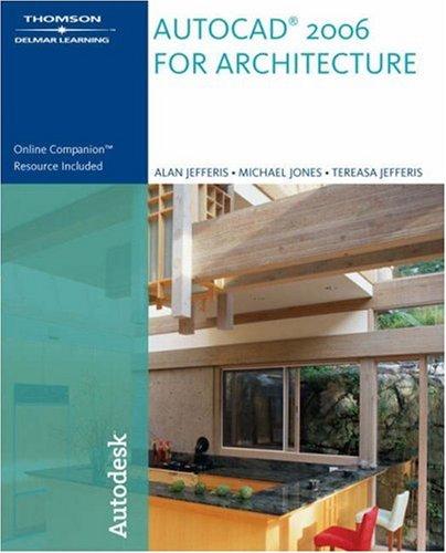 Autocad for Architecture 2006: Amazon.es: Jones, Mike, Jefferis, Alan: Libros en idiomas extranjeros
