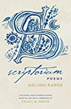 Image of Scriptorium: Poems (National Poetry Series)