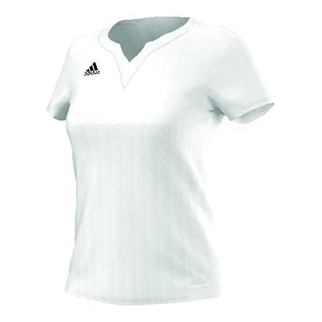 9aa83bd37 adidas Women's Tiro 15 Drydye Jersey, T-Shirts - Amazon Canada