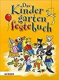 Das Kindergarten-Feste-Buch