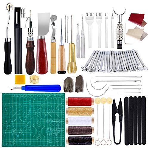 BUTUZE Practical Leather Tools