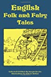 English Folk and Fairy Tales, Joseph Jacobs, 1604598700