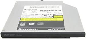 Lenovo Serial Ultrabay Slim DVD-MULTI IV Drive 45N7451 9.5mm Internal