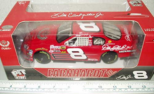 Dale Earnhardt Jr 8. Pit Stop 1:24 Scale Stock Car RCCA