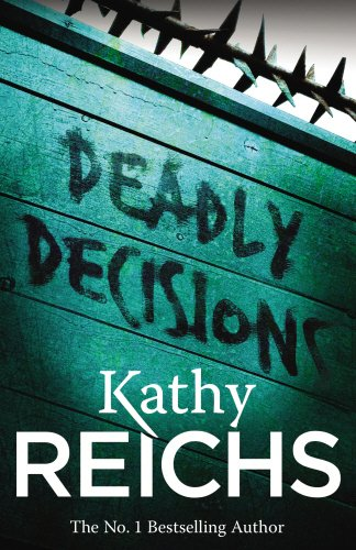 Download Deadly Dcisions pdf