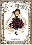 Rozen Maiden新装版 5 (ヤングジャンプコミックス)