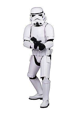 Star Wars Stormtrooper Completo Traje - XL EXTENDIDO: Amazon ...
