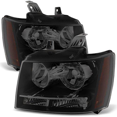 08 chevy suburban headlight - 5