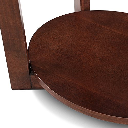 Leick 10107-CH Favorite Finds End Table by Leick Furniture (Image #5)