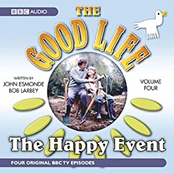 The Good Life, Volume 4