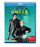 Cover Image for 'The Man from U.N.C.L.E.'