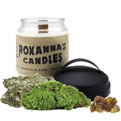Crackling Handmade Fragrances Essential Aromatherapy product image