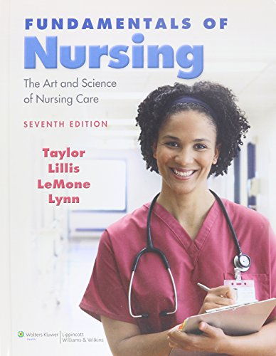 Fundamentals of Nursing: The Art and Science of Nursing Care: Text and Skill Checklists Pkg