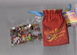 Amazon.com : Harry Potter Bertie Botts Beans Bag : Jelly