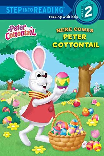 [(Her (Peter Cottontail Author)