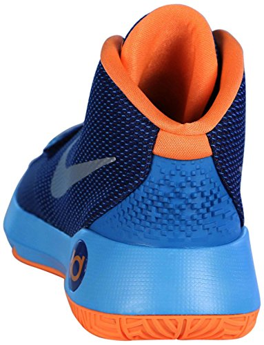 Bright Shoe Men's KD Silver Nike Citrus Blue Basketball Blue Trey III Insignia 5 Lagoon Y4HxPqOwfx