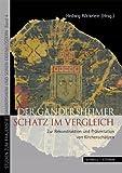 Der Gandersheimer Schatz Im Vergleich : Zur Rekonstruktion und Präsentation Von Kirchenschätzen, R&ouml and ckelein, Hedwig, 3795426383