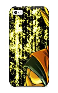 For Iphone 5c Premium Tpu Case Cover Dbz Protective Case