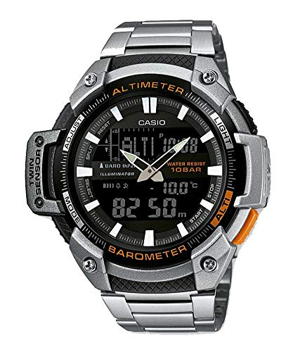 (Casio Collection Men's Watch SGW-450HD-1BER)