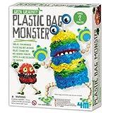 4M Plastic Bag Monster Kit