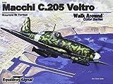 Macchi C.205 Veltro - Color Se