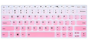Amazon.com: Protector de teclado para Lenovo Yoga 720/730 ...