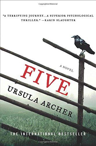 Top 6 recommendation ursula archer 2019