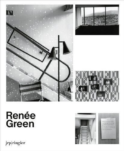 Renée Green: Ongoing Becomings1989-2009