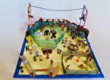 Awesome Kids - Awesome Circus Playset and Carry Case
