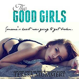 The Good Girls Audiobook