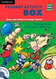 Primary Activity Box Book and Audio CD, Caroline Nixon and Michael Tomlinson, 1107618673