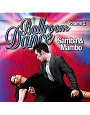 SAMBA & MAMBO 2 / VARIOUS