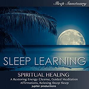 Spiritual Healing, a Restoring Energy Cleanse Speech