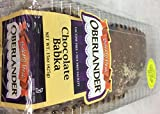 Oberlander Chocolate Babka Nut Free Facility 15 Oz. Pack Of 1.