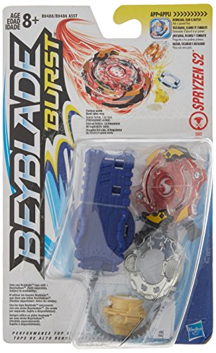 Beyblade Value Pack 6 Spinning Top