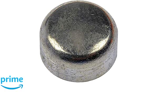 Dorman Autograde 555-074 Steel Cup Expansion Plug 1//2 In Height 0.380