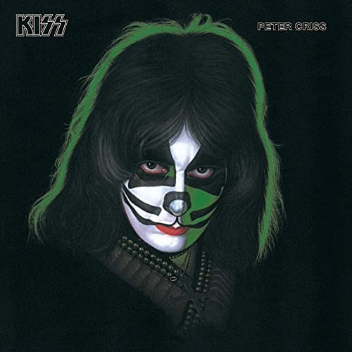 Peter Criss (Remastered)