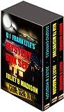DI Frank Lyle's Mystery Box Set