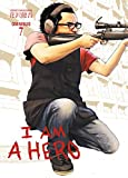 #10: I Am a Hero Omnibus Volume 7