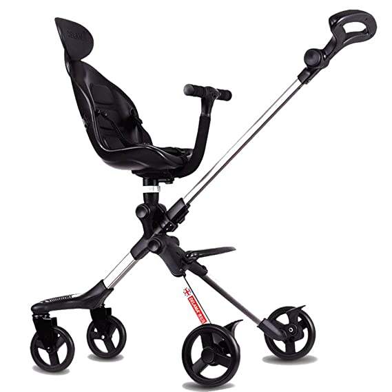 Amazon Com Xuexue Baby Stroller Lightweight Folding Can Be Carried
