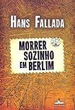 capa de Morrer sozinho em Berlim