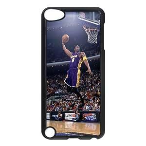 iPod Touch 5 Case Black Kobe Bryant Dunk GY9032217