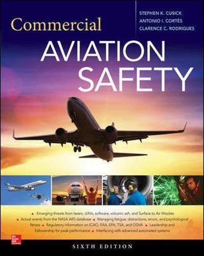commercial aviation - 1