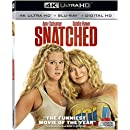 Snatched [Blu-ray]