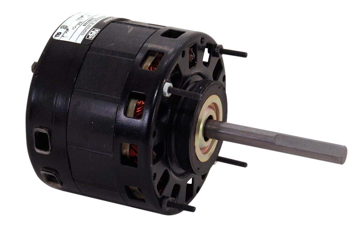 Motor, PSC, 1/3 HP, 1075 RPM, 115V, 42Y, OAO