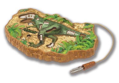 Uncle Milton Dino X-Team T-Rexcavator Game